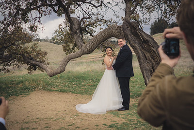 The Massey Wedding