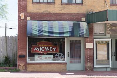 Marceline,  Missouri