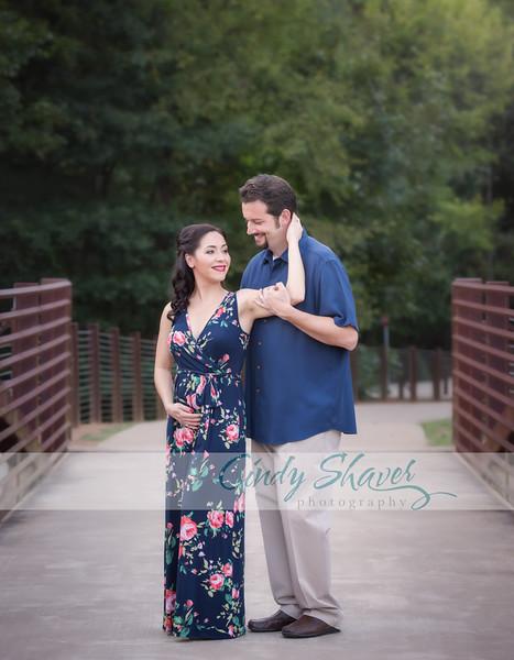 Carol & Rick - Birth Announcement