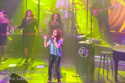 Martina McBride Concert 7-12-2015 Visalia Fox Theater