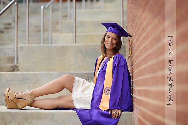 Meredith - ECU Class of 2015
