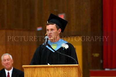 LAHS Graduations