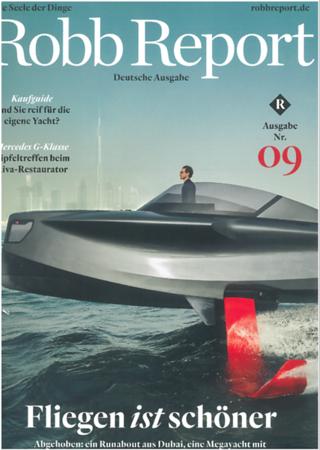 Robb Report (Deutsche Ausgabe)