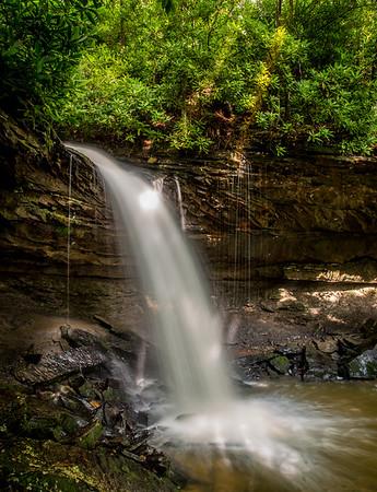 Black Fork Falls_WV