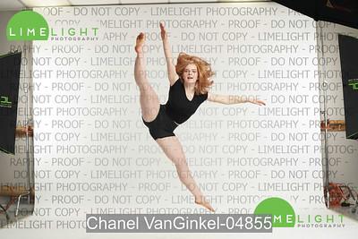 Chanel VanGinkel