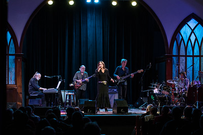 Rita Coolidge  9/14/18