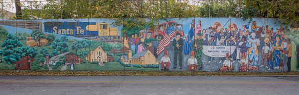 Urban Art / Murals