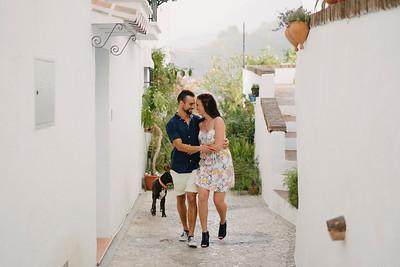 Preboda Patricia + Jose