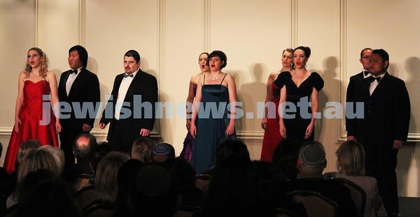 Highlights of Opera Gala Concert