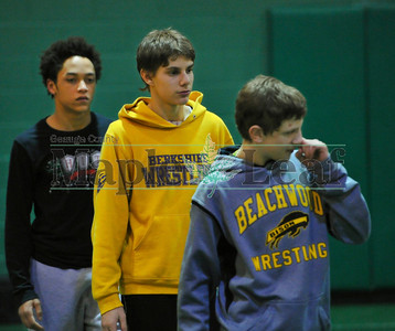 CVC Wrestling Tournament 2014