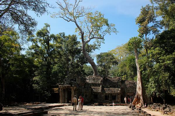 Temples Part 1