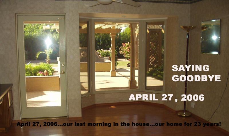 Album 1 April 2006