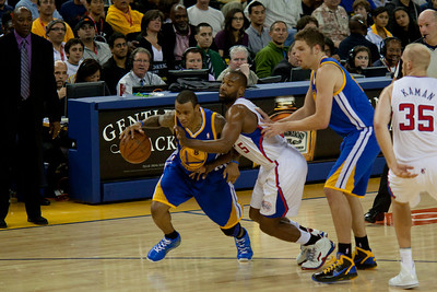 Clippers 10-29-2010