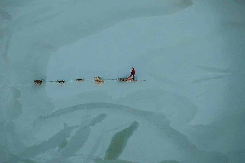 Annika on the Ice