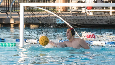 180828 GHS MEN'S JV WATER POLO (FREEDOM MATCH)