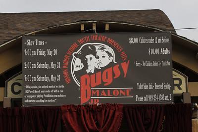 Bugsy Malone 2011