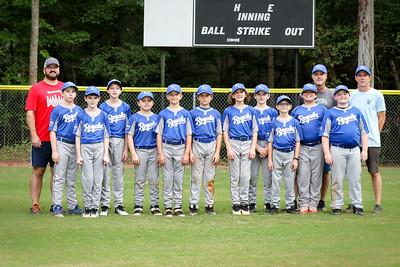 Roswell Baseball