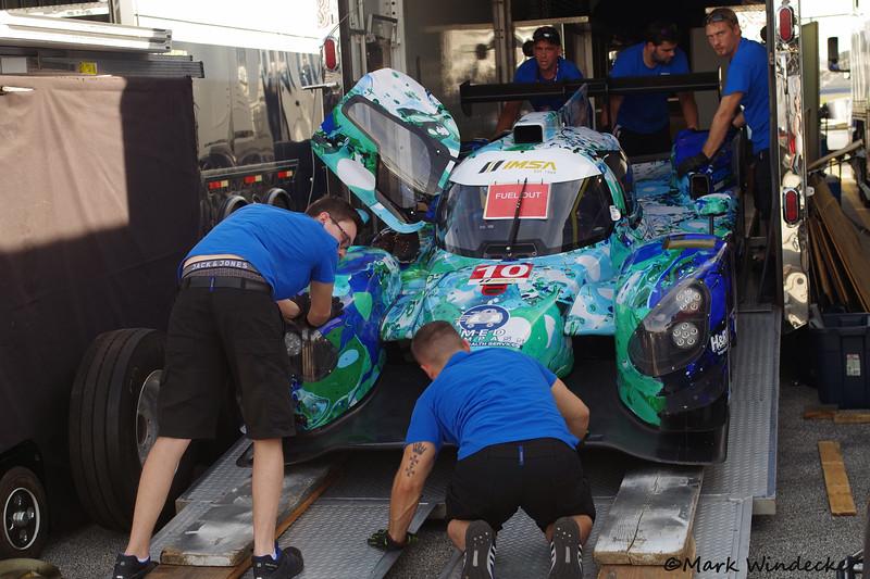 Robillard Racing Norma M30