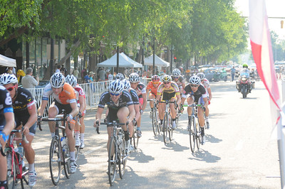 US Nationals U23 Crit