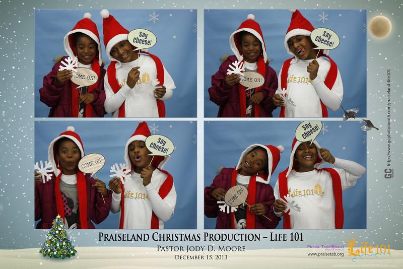 Praiseland-Life101