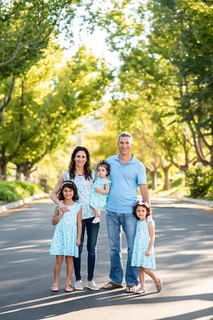 Ellis Family | Poway Family Photos