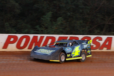Fall Classic, Ponderosa Speedway, Junction City, KY, October 12, 2013