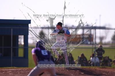 Varsity Baseball 22Apr13