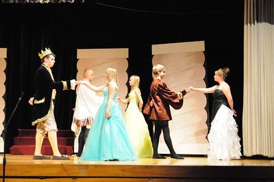 2010 Cinderella