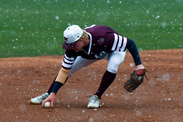 Suspended snow game: Cherry Creek at Cherokee Trail - May 30 2019