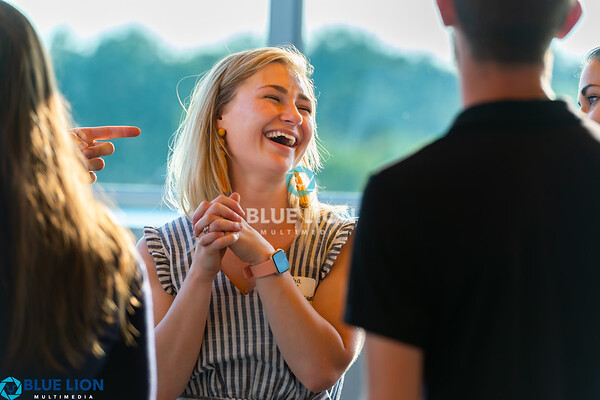 2019-0709-LoudounYP event at TopGolf