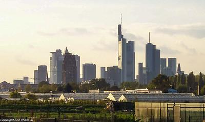 08 - Frankfurt Summer 2002