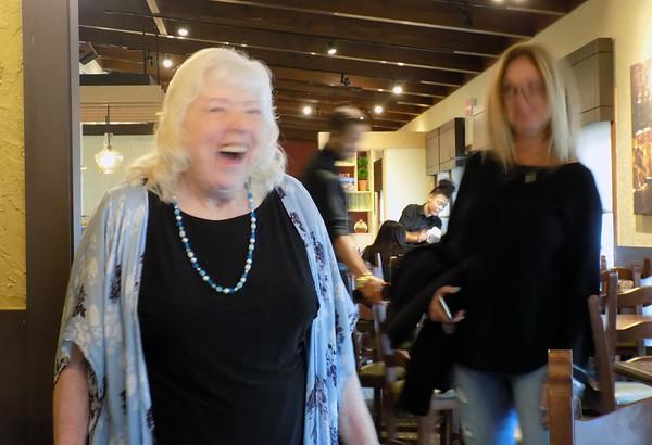 Lois Henley 80th Birthday