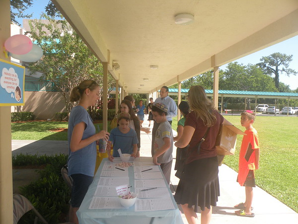 Ice Cream Social - Drop In Day