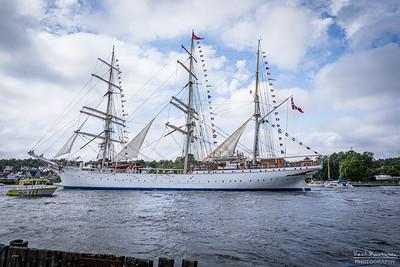 2019-07-11 Tall Ships Race