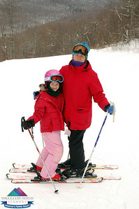 Jan.13th-Morse Highlands-Smugglers' Notch
