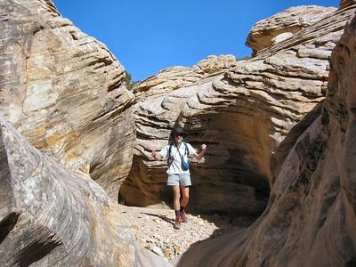 Utah Canyons 2005