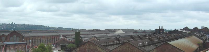 2004 horwich loco works