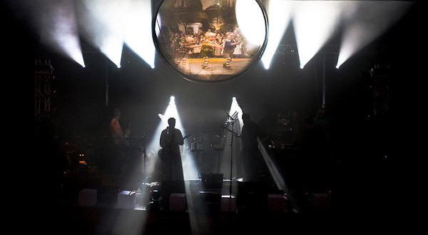 2011-5-27 Echoes of Pink Floyd