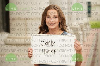 Carly Hurst
