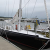 The real America's Cup twelve meter sailboat, which was skippered by Dennis Connor.  It is avaliable for afternoon and sunset sailing.