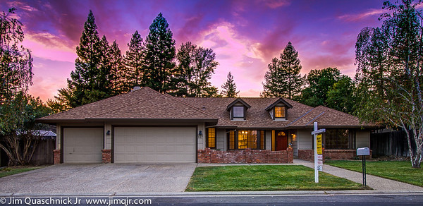 Home forsale:  117 Canyon Rim Drive, Folsom, CA 95630