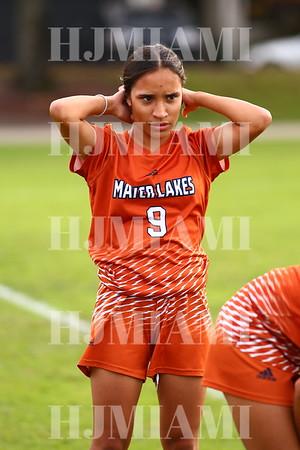 Soccer Varsity Girls 12-10-18