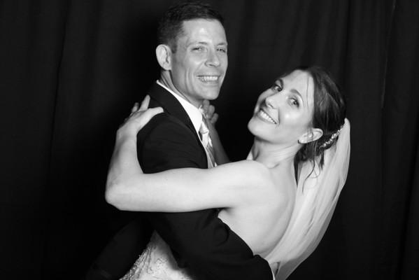Anthony and Cortney's Wedding