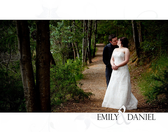 Emily and Daniel
