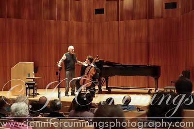 Rochester Cello Society
