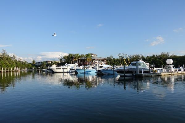 2015 Naples Hamilton Harbor Boat Show