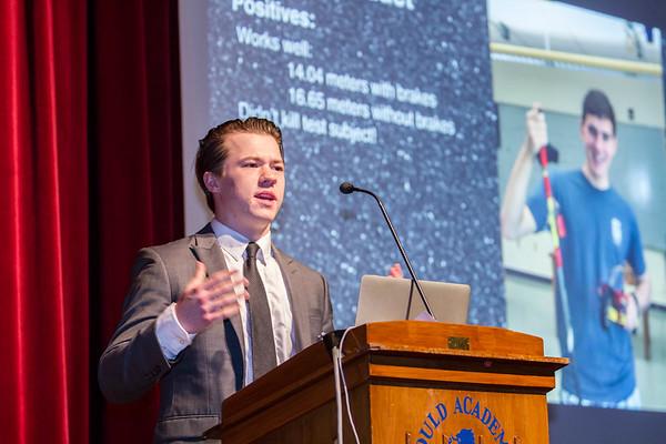 Science Symposium 2017