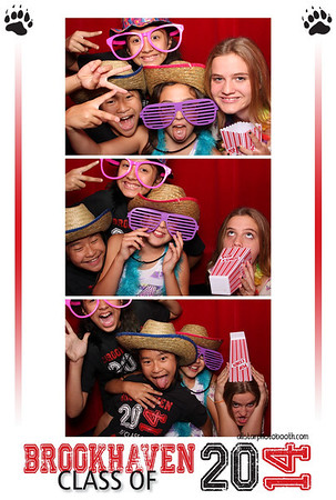 Brookhaven 6th Grade Party
