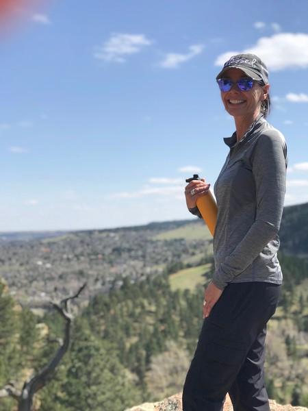 Boulder 2018