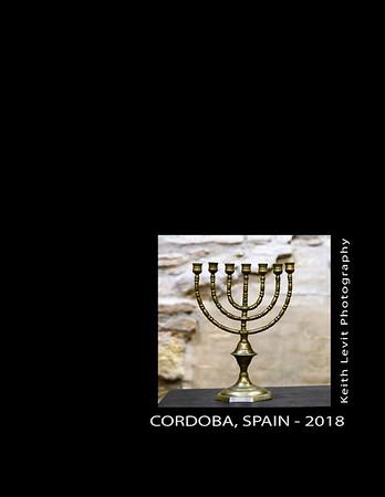 CORDOBA SPAIN 2018